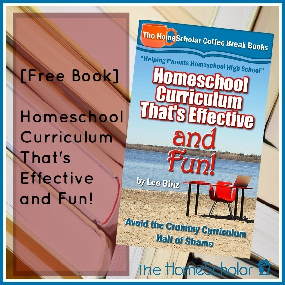 [Free Book] Homeschool Curriculum That's Effective and Fun!
