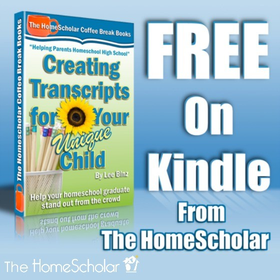 [Free Book] Creating Transcripts for Your Unique Child