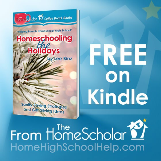 [Free Book] Homeschooling the Holidays