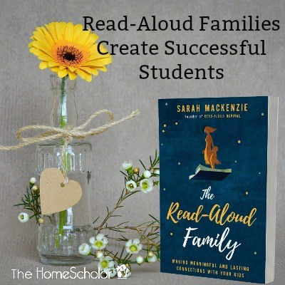 Read-Aloud Families Create Successful Students