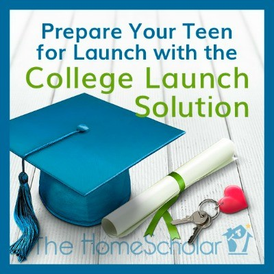 Warning! 8 Reasons NOT to Get the College Launch Solution