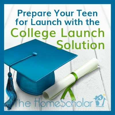 College Launch Solution 33% Better and 33% More Affordable